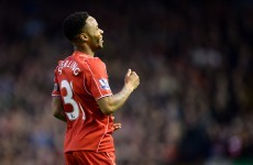 Sterling shines as Liverpool prove too strong for Magpies