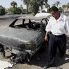 US private security guards jailed for massacre of 14 Iraqi civilians