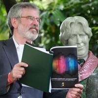 Sinn Féin weighs into the same-sex marriage debate