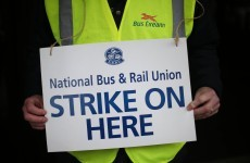 Bus drivers to stop working for two hours - but that may not be enough