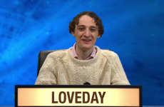 Everyone fell in love with this contestant on University Challenge last night