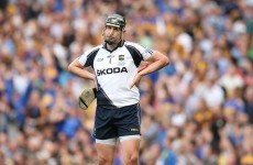 ANOTHER injury blow for Tipperary hurlers