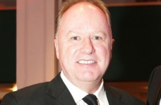 Tony Fenton is going to have a stage named after him at a music festival