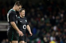 Against the Head decide Ronan O'Gara is Ireland's best pro-era out-half