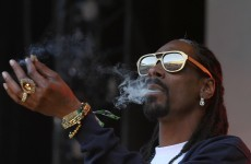 A marijuana delivery service just secured a big investment... from Snoop Dogg