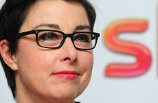 'Man do cars, woman do cake' - Death threats for Sue Perkins amid Top Gear rumours
