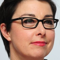 'Man do cars, woman do cake' - Death threats for Sue Perkins amid Top Gear rumours