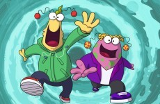 Zig and Zag are back in a new form, and here's what they'll look like