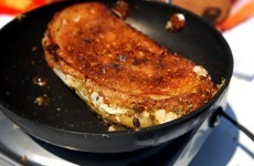 11 cheese toastie recipes that will literally make you drool