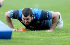 'On Sunday it has to be 100%': Leinster doubling down on defensive effort for Marseille