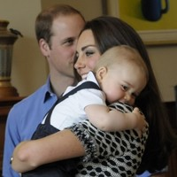 The internet can't even deal with this headline about Prince George