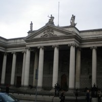 Five things you didn't know about the Bank of Ireland on College Green