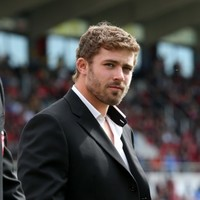 Leigh Halfpenny is fit for Toulon's Leinster clash but Maxime Mermoz is ruled out