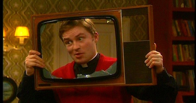 Think you know everything there is to know about Father Ted? Try these...