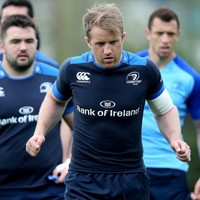 Familiar stage, but an unfamiliar feeling for underdogs Leinster