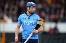 Conal Keaney cleared of allegedly stamping on Limerick's Cian Lynch