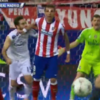 Should Carvajal have been shown red after appearing to bite and punch Mandzukic?