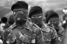 A major investigation has been launched into the murders of 'IRA informers'