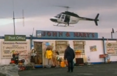 From Ireland's largest lingerie section to Funland, where are the main Father Ted landmarks?