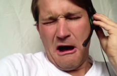 This guy's spot-on Robin Williams impressions are going super viral