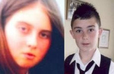 Appeal for two children missing in Dublin