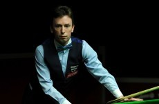 It's been a bad day for Irish snooker at the World Championship Qualifiers