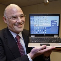 HP bowing out of tablet and smartphone business