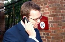 Phone hacking scandal enters Cameron's circle