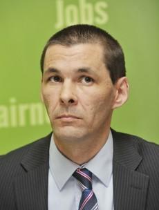 'Enda uses Sinn Féin's ideas as something to beat us with'