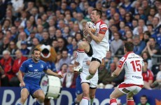 Ulster turn to GAA, virtual reality and the NFL for marginal gains
