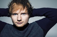 Here's why you should probably bring a pillow to Ed Sheeran's Croke Park gigs