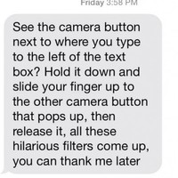 Everyone is falling for this hilariously evil iPhone selfie prank