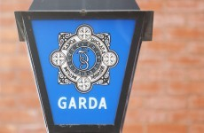 Man's body found inside burning car in Co Cork