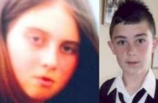 Dublin children who went missing found in Kildare