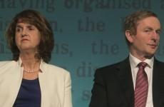 Fine Gael: 'Yes' ... Labour: 'We're not taking a position'
