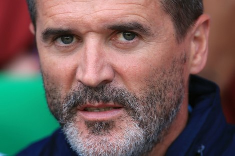 Keane is the current Ireland assistant manager.