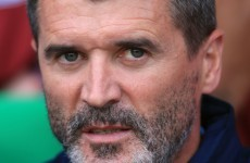 'Loner' Roy Keane hasn't changed - Jason McAteer