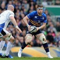 Heaslip: 'People have called for my contract to be ripped up in the past as well'