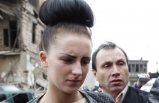 """Keep your mouth shut"" - Fellow drug mule's prison advice to Michaella McCollum"