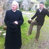 10 times Father Ted happened in real life