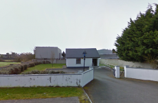 Shotgun fired at rural Garda station