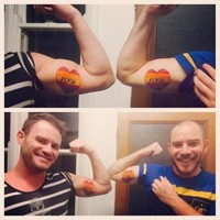 14 excellent marriage equality tattoos