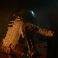 The new Star Wars trailer is out and people are losing their minds