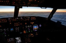 'Hackers could use in-flight TVs to access cockpits'