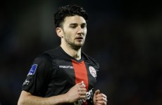 'We're playing as a proper team this season' - Murphy relishing new role with high-flying Bohs