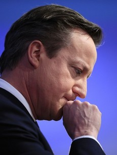 David Cameron didn't show up for a debate - and it might cost him dearly
