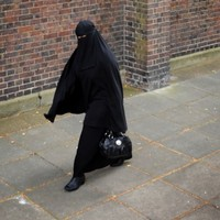 Islam Ireland welcomes debate on burqa but government has no plans for ban