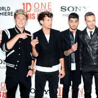 Wikileaks shared juicy One Direction e-mails and Directioners are freaking out