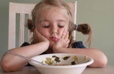 Are your little ones fussy eaters? Here's how to make dinnertime feel less like a raging battle