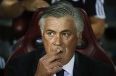 Carlo Ancelotti hints at potential Real Madrid exit